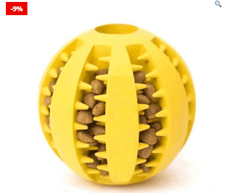 The Best Indestructible Dog Toys (2020 Reviews)