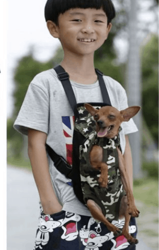 Travel Sling Bag For Your Pet